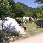 La Plaine-kampeerplaats