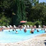 La Grande Veyière (zwembad)