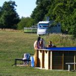 Camp Laurent