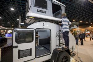 Kampeer & Caravan Jaarbeurs @ Jaarbeurs Utrecht | Utrecht | Utrecht | Nederland